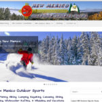 New Mexico Outdoor Sports Guide